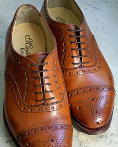 Schuhe nach Maß